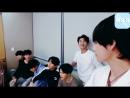 Озвучка. Mnet BTS COMEBACK SHOW PRE Live! V LIVE