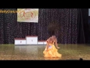 Алена Блохина X World dance Olympiad 19977