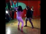 Katerina Mik &amp Yoannis Tamayo @Carnaval Salsa Festival Limoges, France 2018