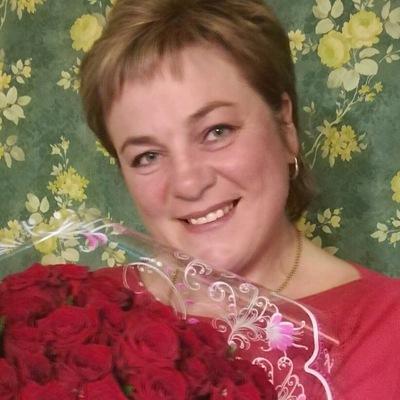 Марина Жерноклетова
