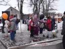 Детишки отжигают на танцполе! Вологда - столица Русского Севера!