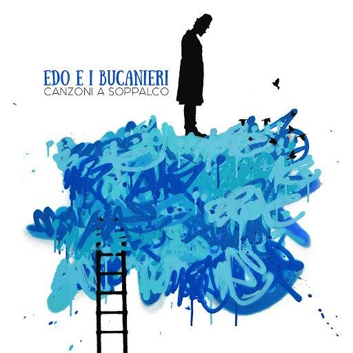 Edo альбом Canzoni a soppalco