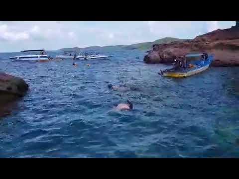 Tour du lịch hòn Móng Tay Phú Quốc Kiên Giang