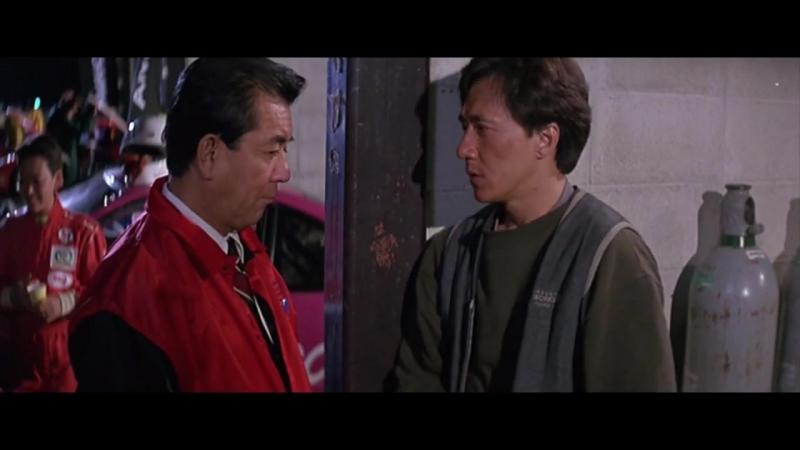Громобой / Pik lik foh (1995) BDRip 720p [vk.com/Feokino]
