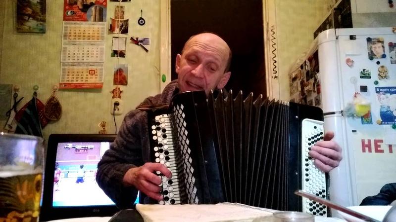 В гостях у Львовича - Дуня чумовая