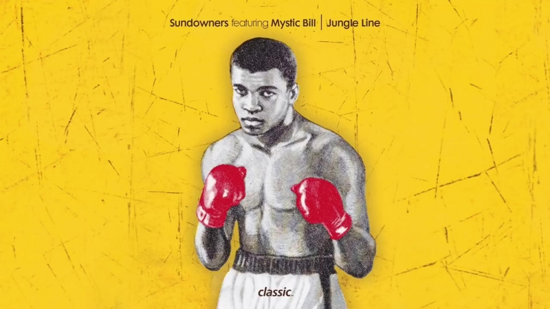 Sundowners featuring Mystic Bill Jungle Line (Dungeon Meat Downlow Dub)