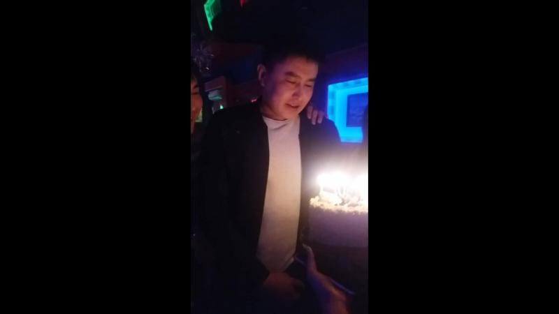 Pavlodar-Camelot Nugman happy birthday (21) 18/02/2018
