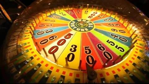 фото Букв колесо фортуны 7 в казино
