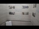 Туалет в новостройке Наша работа