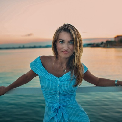 Анастасия Санина