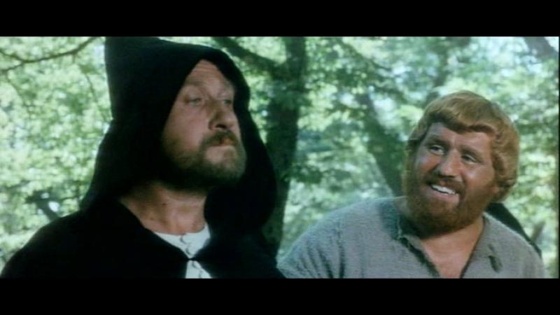 Лук Робин Гуда (Огненная стрела мести) (1971)