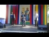 Молодость моя Белоруссия