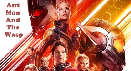 Ant Man And The Wasp In Hindi Dubbed Torrent