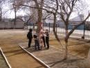 Наш любимый школьный двор МОУ ВСОШ № 26 Ворошиловского района г. Волгограда