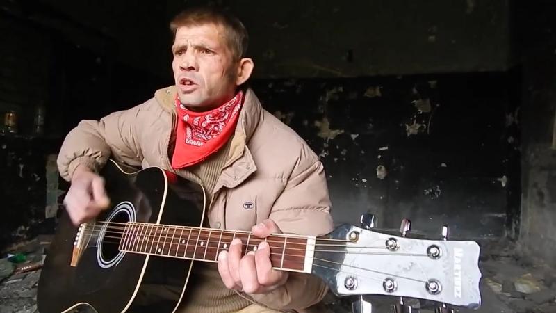 Константин Ступин - Грузный удар о камни (27.06.2014)