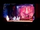 НОВОСТИ ШКОЛЫ поездка в театр оперы и балета,музыкальная сказка Золушка