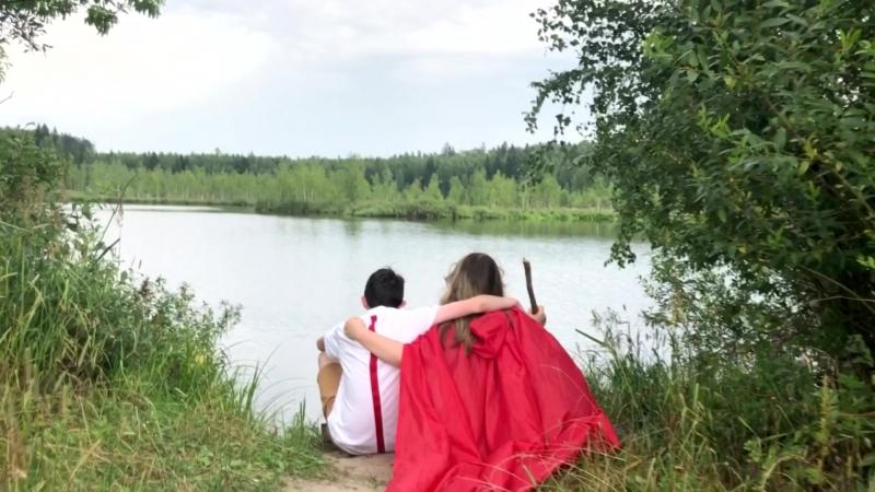 1 кинокомпания Давай поЛенимся - Остров отчаянных героев - Финальная серия