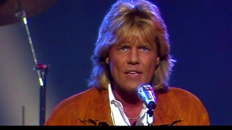 Blue System - Love Suite (ZDF Hitparade, 17.05.1989)