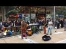 Bogotá street band