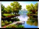 На воду любят все смотреть на жизнь она похожа вроде При этом надо бы учесть река течет а жизнь проходит