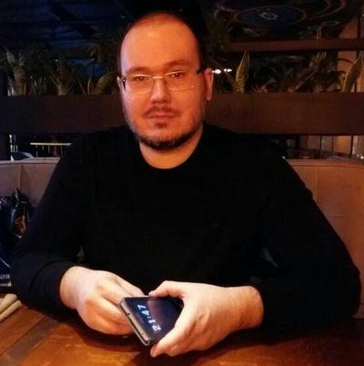 Александр Свиряев