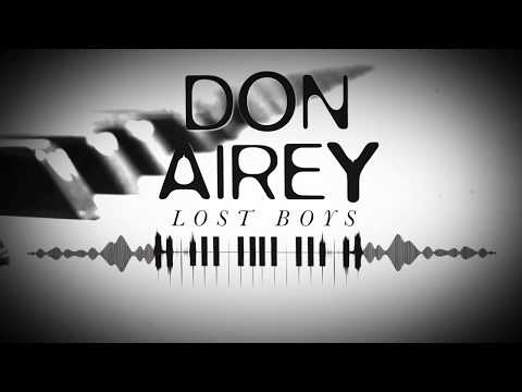 Don Airey Lost Boys Official Music Video - New Album One Of A Kind out May 25th