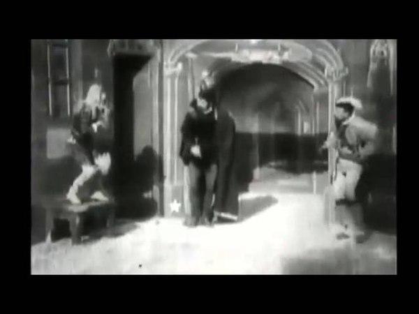 Замок Дьявола (Le Manoir du diable 1896) Georges Méliès