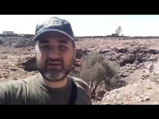 Syria Daraa VIDEO just released 10 Minutes Ago by the Tiger_Forces Field Re.mp4