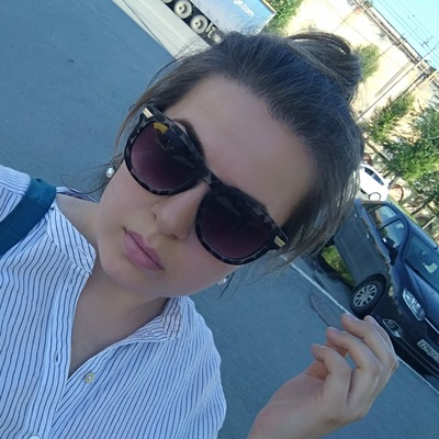 Алина Мамина