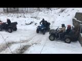 Прокат квадроциклов в Нижнем Новгороде КВАДРО Н — Live