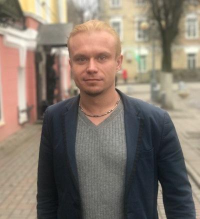 Сергей Колтунов