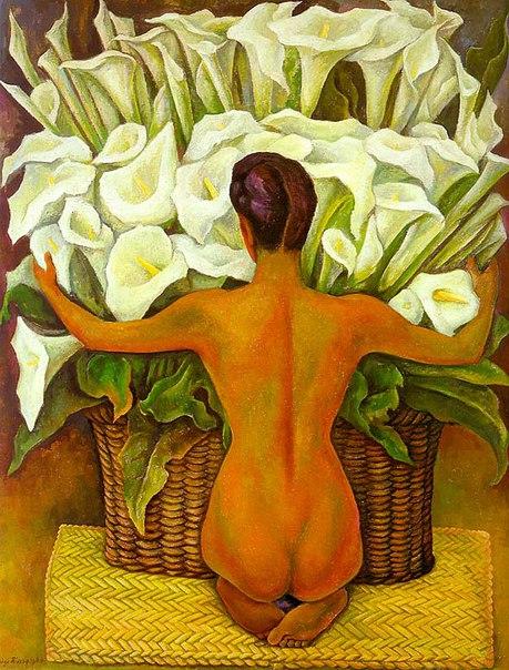 Diego Rivera; 1886 — 1957