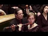 1067 (4-7) J. S. Bach - Orchestral Suite No.2 in B minor, BWV 1067 (BoureePolonaiseMinuetBadinerie) - Barrocade Ensemble