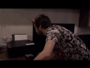 AdamsonShow Николай Соболев сломал мой Принтер