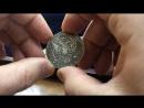 Полтина 1762 год Петр III Редкость R