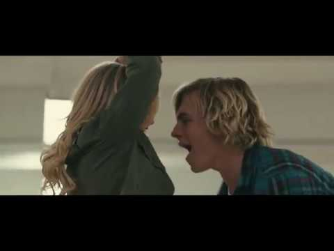 Ross Lynch - Locked Out Of Heaven (From