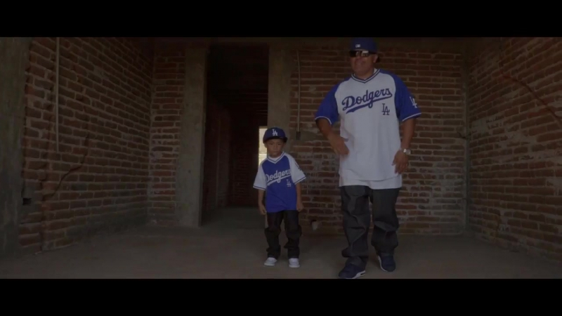 Lil Tokes - My Lil G feat. Toker from Brownside (2017) Official Music Video