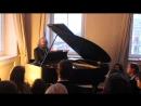 Концерт Псоя Короленко Дети революции 4 ноября 1