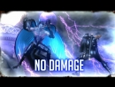 NG II Mission Mode Mission 12 Master-Ninja No Damage