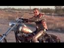 Blackeyed Susan - Ride With Me. Микки Рурк в фильме Харлей Дэвидсон и ковбой Мальборо 1991г.