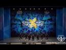 DCB CREW _ HIP HOP CREW MID ★ RDC18 ★ Project818 Russian Dance Championship ★