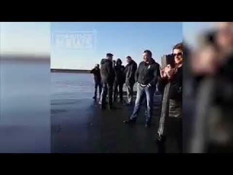 дорога Кайеркан Алыкель
