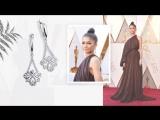 Модные тенденции: самые удачные образы премии «Оскар-2018»