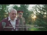 Operation Muhabbat. Trailer. Russian TV Series. StarMediaEN. War drama. English