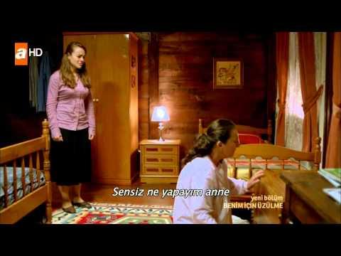 Benim İçin Üzülme Marsis - Nana (HD Kaliteli)