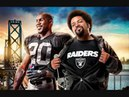 """NEW! Ice Cube """"Come And Get It"""" Oakland Raiders Anthem"""