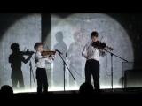 Вивальди концерт ля минор для двух скрипок