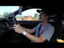 Она пыталась меня прикончить - Toyota Supra с 930 л.с. на колёсах! BMIRussian