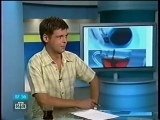 (staroetv.su) Сегодня утром (НТВ, август 2006) Максим Дунаевский
