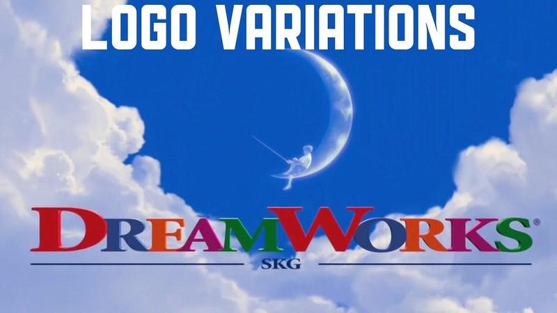 Dreamworks Studios Logo History (1997-present)